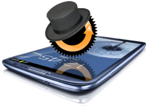 How To Install CWM Recovery On Your Android Phone - TechZog