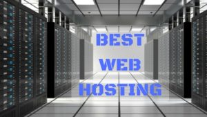 Top Shared Web Hosting