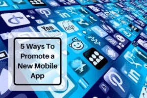 Ways Promote Mobile